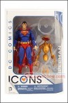 "DC Collectibles - DC Icons 6"" Superman"