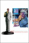 Eaglemoss - DC Superhero Best of Figurine with Collector Magazine #19: Two Face