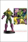 Eaglemoss - DC Superhero Best of Figurine with Collector Magazine #20: Lex Luthor