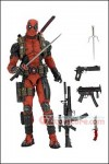 NECA - Deadpool 1/4 Scale Action Figure