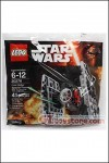 LEGO - Star Wars Poly Bag 30276 First Order Special Forces TIE Fighter