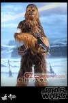 Hot Toys - Star Wars The Force Awakens - Chewbacca 1/6 Scale Figure