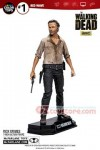 McFarlane - The Walking Dead - Rick Grimes 7""