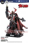 McFarlane - Spawn Rebirth 7inch Unmasked Exclusive