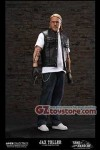 Pop Culture Shock - Sons of Anarchy - Jax Teller 1/6 Scale Figure