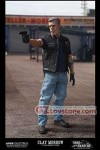 Pop Culture Shock - Sons of Anarchy - Clay Morrow 1/6 Scale Figure