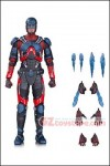 DC Collectibles - Legends of Tomorrow TV Series - The Atom 7inch