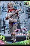 Hot Toys - Suicide Squad - Harley Quinn 1/6 Scale Figure