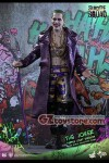 Hot Toys - Suicide Squad - The Joker 1/6 Scale Figure
