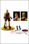 Mezco - Yellow Daredevil One:12 Collective Action Figure PX Exclusive