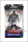 Hasbro - Marvel Legends Captain America Civil War - Falcon Exclusive