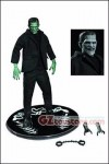 Mezco - Universal Monsters Frankenstein Color Version One:12 Collective Action Figure PX Exclusive