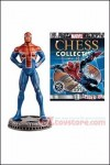 Eaglemoss - Marvel Chess Fig Collector Magazines #93: Spider-UK White Pawn