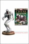 Eaglemoss - Marvel Chess Fig Collector Magazines #95: Anti-Venom Black Pawn