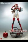 Sideshow Collectibles - Pepper Premium Format Figure