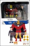 DC Collectibles - Batman Animated Series: Etrigan & Klarion 2-Pack