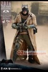 Hot Toys - Batman v Superman - Knightmare Batman 1/6 Scale Figure