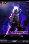 Pop Culture Shock - Street Fighter Oni Akuma 'MAD DEMON' 1:4 Scale Statue