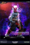 Pop Culture Shock - Street Fighter Oni Akuma 'SUMMER DEMON' 1:4 Scale Statue