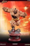 Pop Culture Shock - Street Fighter Zangief 1:4 Scale Statue