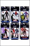 Hasbro - Captain America Marvel Legends 2016 Series 3 (Abomination Series) - Set of 6