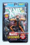 Toybiz - Marvel Legends Series 5 Sabretooth