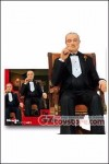 SD Toys - Movie Icons The Godfather Vito Corleone 7inch