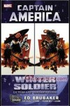 Graphic Novel - Captain America  - Winter Soldier Ultimate Collection