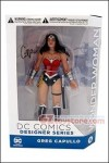 DC Collectibles - DC Comics Designer Series 4 Greg Capullo - Wonder Woman