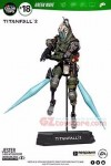 McFarlane - Titanfall 2 - Jester 7inch
