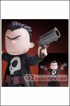Gentle Giant - Punisher Animated Statue