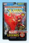 Toybiz - Marvel Legends Series 6 Dark Phoenix Variant