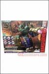 Hasbro - Transformers Combiner Wars Liokaiser Platinum Edition Box Set