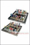 Eaglemoss - DC Comics Complete Justice League Chess Set
