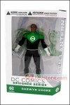 DC Collectibles - DC Designer by Darwyn Cooke Series 2 - Green Lantern John Stewart