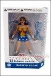 DC Collectibles - DC Designer by Darwyn Cooke Series 2 - Wonder Woman