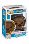 Funko - POP! Marvel Guardians Of The Galaxy - Cosmo (Specialty Series Exclusive)