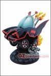 Cryptozoic Entertainment - Batman 1966 Classic TV Batmobile 10-Inch