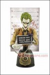 Cryptozoic Entertainment - DC Comics Joker Mugshot Bust