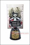 Cryptozoic Entertainment - DC Comics Harley Quinn Mugshot Bust