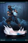 Pop Culture Shock - Mortal Kombat X: Sub-Zero 1:4 Scale Statue