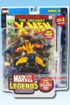 Toybiz - Marvel Legends Series 6 Unmasked Wolverine Variant