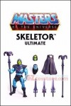 Super 7 - Masters of The Universe 7-inch Ultimates Figure - Skeletor