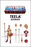 Super 7 - Masters of The Universe 7-inch Ultimates Figure - Teela