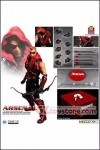 Mezco - DC Comics Arsenal One:12 Collective Action Figure PX Exclusive