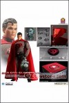 Mezco - DC Comics Superman Red Son One:12 Collective Action Figure PX Exclusive
