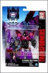Hasbro - Transformers Generations Titans Return Deluxe Wave 2 - Mindwipe