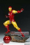Sideshow Collectibles - Avengers Assemble - Iron Man 1/5 Scale Statue