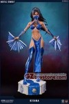 Pop Culture Shock - Mortal Kombat Klassic Kitana 1:3 Scale Statue