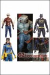 Mattel - DC Comics Multiverse 6-Inch Wave 5 (King Shark) - Set of 6